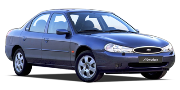 FORD Mondeo II 1996-2000