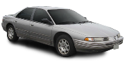 CHRYSLER Vision 1993-1997