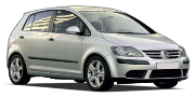 VOLKSWAGEN Golf V Plus 2005-2014